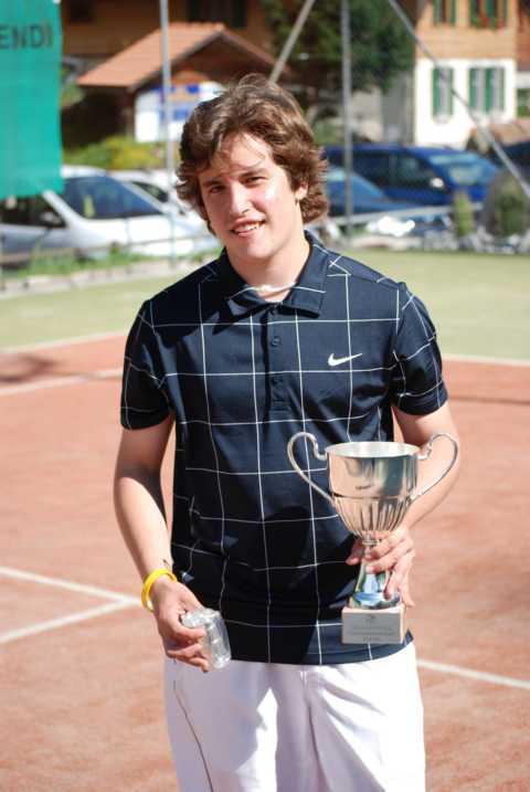 Klubmeister2010 Pascal Voegtlin